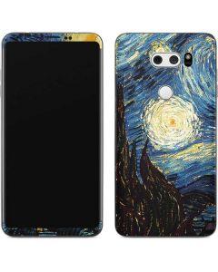 van Gogh - The Starry Night V30 Skin