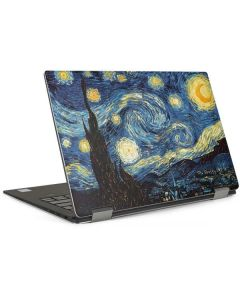 van Gogh - The Starry Night Dell XPS Skin