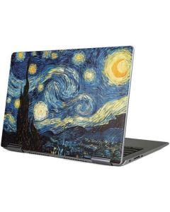 van Gogh - The Starry Night Yoga 710 14in Skin