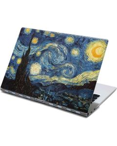 van Gogh - The Starry Night Yoga 910 2-in-1 14in Touch-Screen Skin