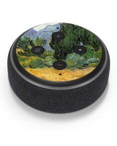 van Gogh - Wheatfield with Cypresses Amazon Echo Dot Skin