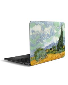 van Gogh - Wheatfield with Cypresses Zenbook UX305FA 13.3in Skin