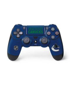 Vancouver Canucks Lineup PS4 Pro/Slim Controller Skin