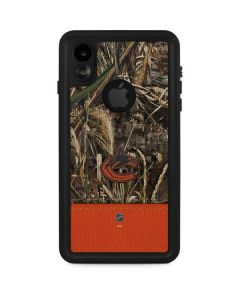 Vancouver Canucks Realtree Max-5 Camo iPhone XR Waterproof Case