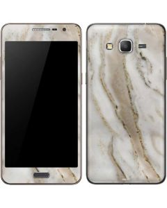 Vanilla Marble Galaxy Grand Prime Skin