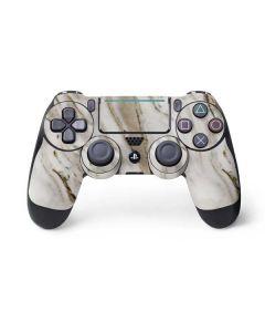 Vanilla Marble PS4 Pro/Slim Controller Skin