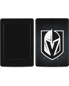 Vegas Golden Knights Black Background Amazon Kindle Skin