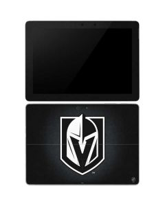 Vegas Golden Knights Black Background Surface Go Skin
