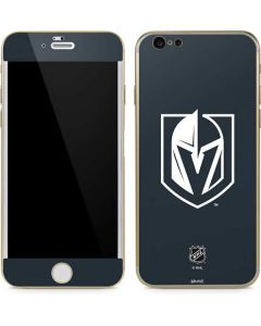 Vegas Golden Knights Color Pop iPhone 6/6s Skin