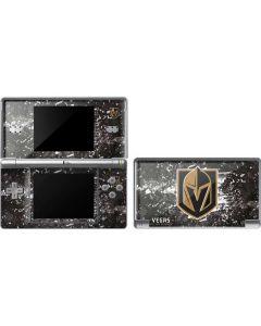 Vegas Golden Knights Frozen DS Lite Skin