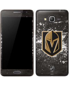 Vegas Golden Knights Frozen Galaxy Grand Prime Skin