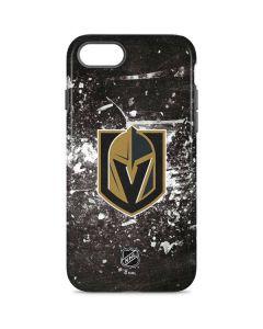 Vegas Golden Knights Frozen iPhone 7 Pro Case
