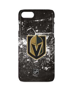 Vegas Golden Knights Frozen iPhone 8 Lite Case