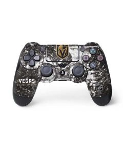 Vegas Golden Knights Frozen PS4 Controller Skin