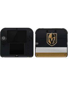 Vegas Golden Knights Jersey 2DS Skin