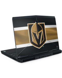 Vegas Golden Knights Jersey Dell Alienware Skin