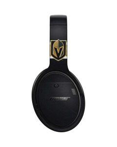 Vegas Golden Knights Jersey Bose QuietComfort 35 Headphones Skin