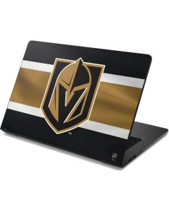 Vegas Golden Knights Jersey Dell Chromebook Skin