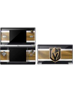 Vegas Golden Knights Jersey DS Lite Skin
