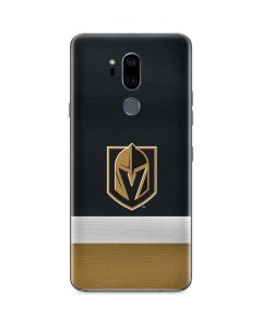 Vegas Golden Knights Jersey G7 ThinQ Skin