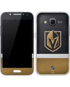 Vegas Golden Knights Jersey Galaxy Core Prime Skin