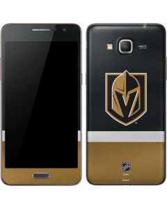 Vegas Golden Knights Jersey Galaxy Grand Prime Skin