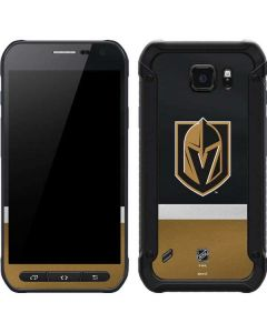 Vegas Golden Knights Jersey Galaxy S6 Active Skin