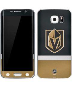 Vegas Golden Knights Jersey Galaxy S6 Edge Skin
