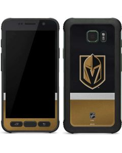 Vegas Golden Knights Jersey Galaxy S7 Active Skin