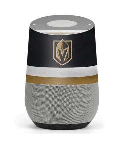 Vegas Golden Knights Jersey Google Home Skin