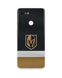 Vegas Golden Knights Jersey Google Pixel 3 Skin