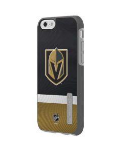 Vegas Golden Knights Jersey Incipio DualPro Shine iPhone 6 Skin