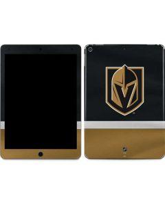 Vegas Golden Knights Jersey Apple iPad Air Skin