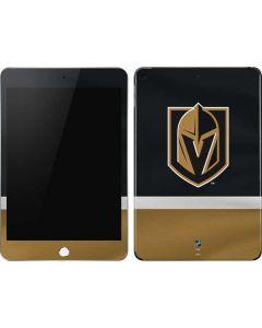 Vegas Golden Knights Jersey Apple iPad Mini Skin