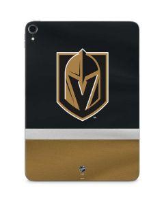 Vegas Golden Knights Jersey Apple iPad Pro Skin