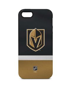 Vegas Golden Knights Jersey iPhone 5/5s/SE Pro Case