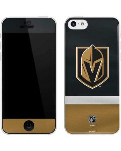 Vegas Golden Knights Jersey iPhone 5c Skin