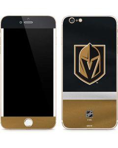 Vegas Golden Knights Jersey iPhone 6/6s Plus Skin