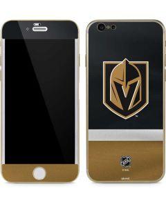 Vegas Golden Knights Jersey iPhone 6/6s Skin