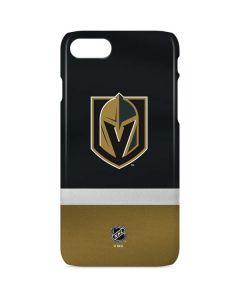 Vegas Golden Knights Jersey iPhone 8 Lite Case