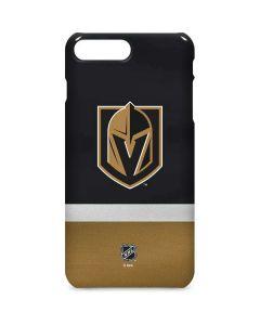 Vegas Golden Knights Jersey iPhone 8 Plus Lite Case