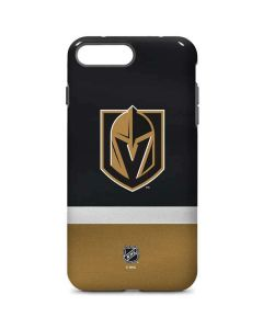 Vegas Golden Knights Jersey iPhone 8 Plus Pro Case