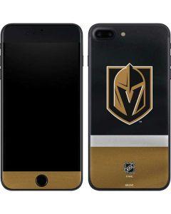 Vegas Golden Knights Jersey iPhone 8 Plus Skin