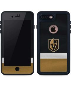 Vegas Golden Knights Jersey iPhone 8 Plus Waterproof Case
