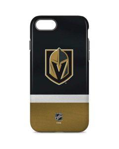 Vegas Golden Knights Jersey iPhone 8 Pro Case