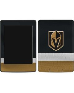 Vegas Golden Knights Jersey Amazon Kindle Skin