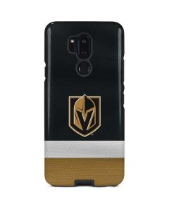 Vegas Golden Knights Jersey LG G7 ThinQ Pro Case