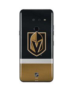 Vegas Golden Knights Jersey LG G8 ThinQ Skin