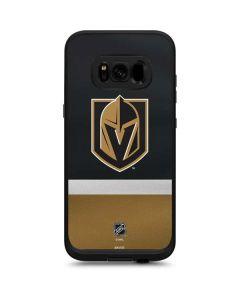 Vegas Golden Knights Jersey LifeProof Fre Galaxy Skin