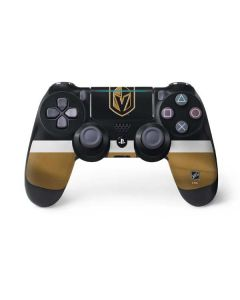 Vegas Golden Knights Jersey PS4 Pro/Slim Controller Skin